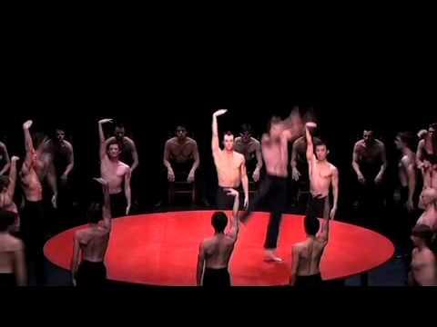 Paris Opera Ballet at Lincoln Center Festival 2012: Boléro