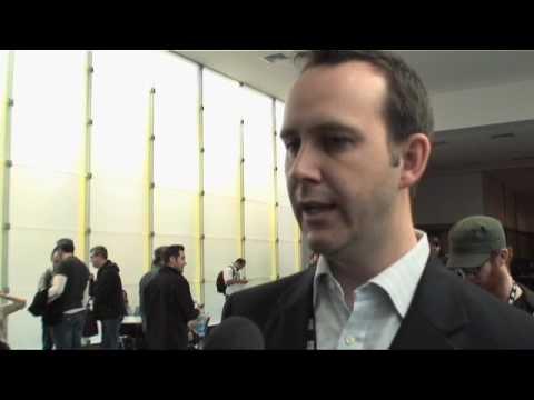 PBS at SXSW | Scott Monty interview