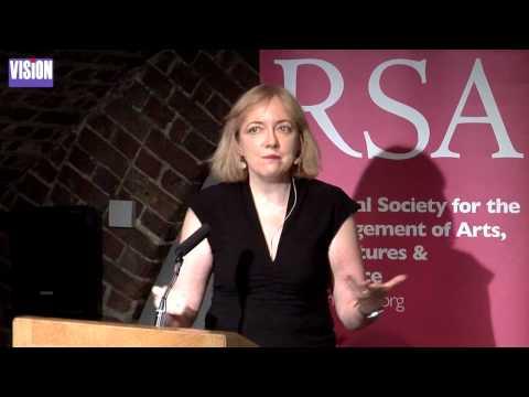 Renata Salecl - The Paradox of Choice