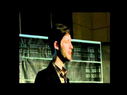 TEDxRyersonU - Stephen Dunn - Redefining Magic