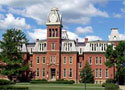 West Virginia University School of Nursing