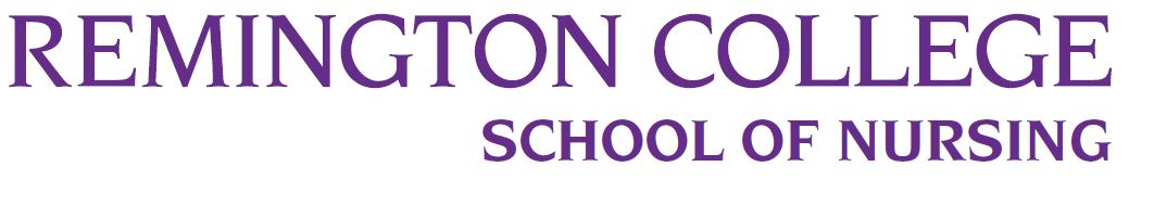 Remington College School of Nursing