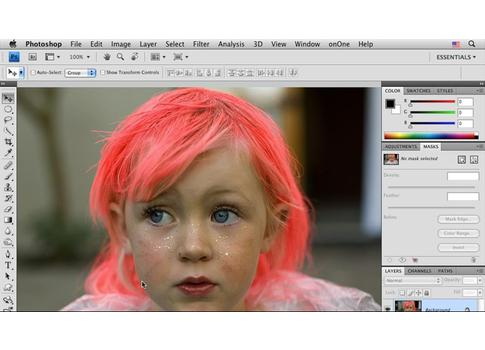 Photoshop CS4 for Photographers: Creative Color