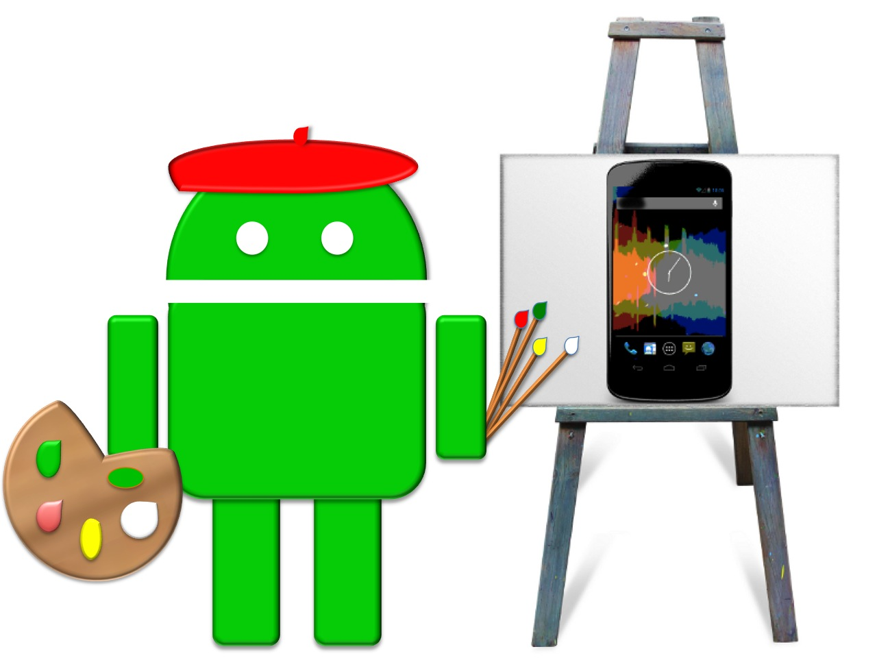 Programming Mobile Applications for Android Handheld Systems