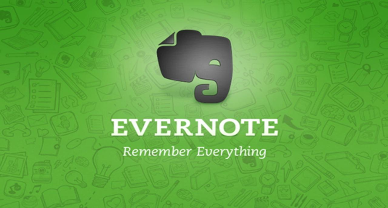 Boost Your Productivity and Get more Things Done with Evernote