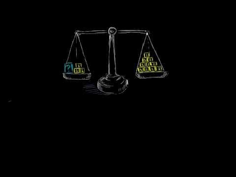 The why of algebra