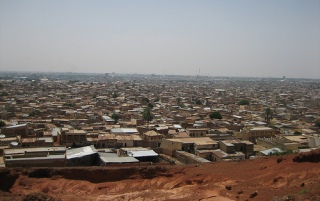 Urbanization and Development