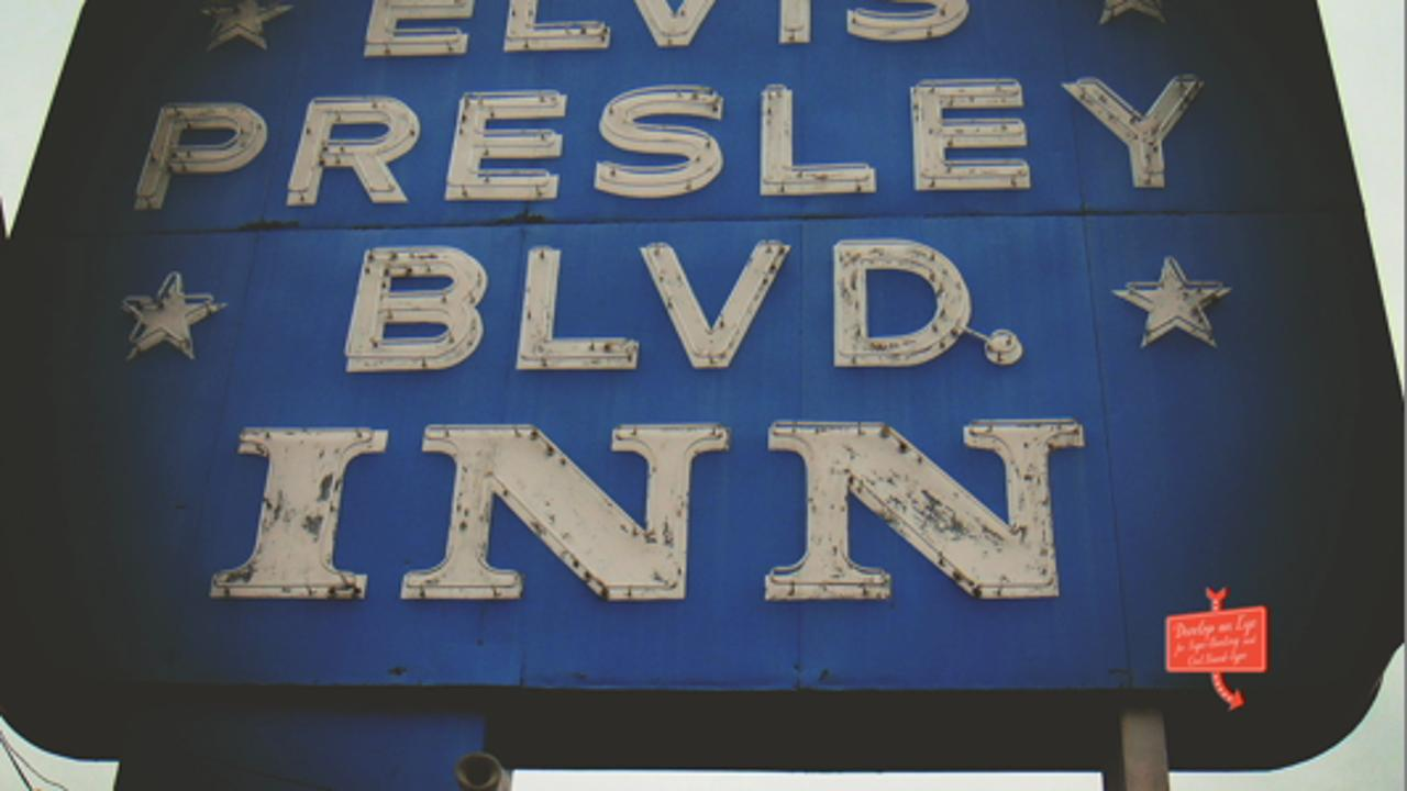Develop an Eye for Sign Hunting and Cool Found Type