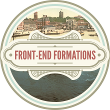 Front-end Formations