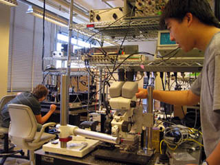 Biological Engineering II: Instrumentation and Measurement