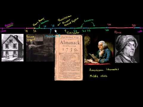 Life of Benjamin Franklin
