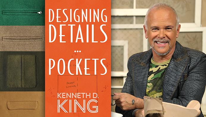 Designing Details: Pockets