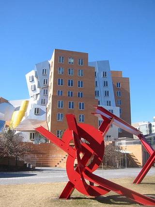 The History of MIT