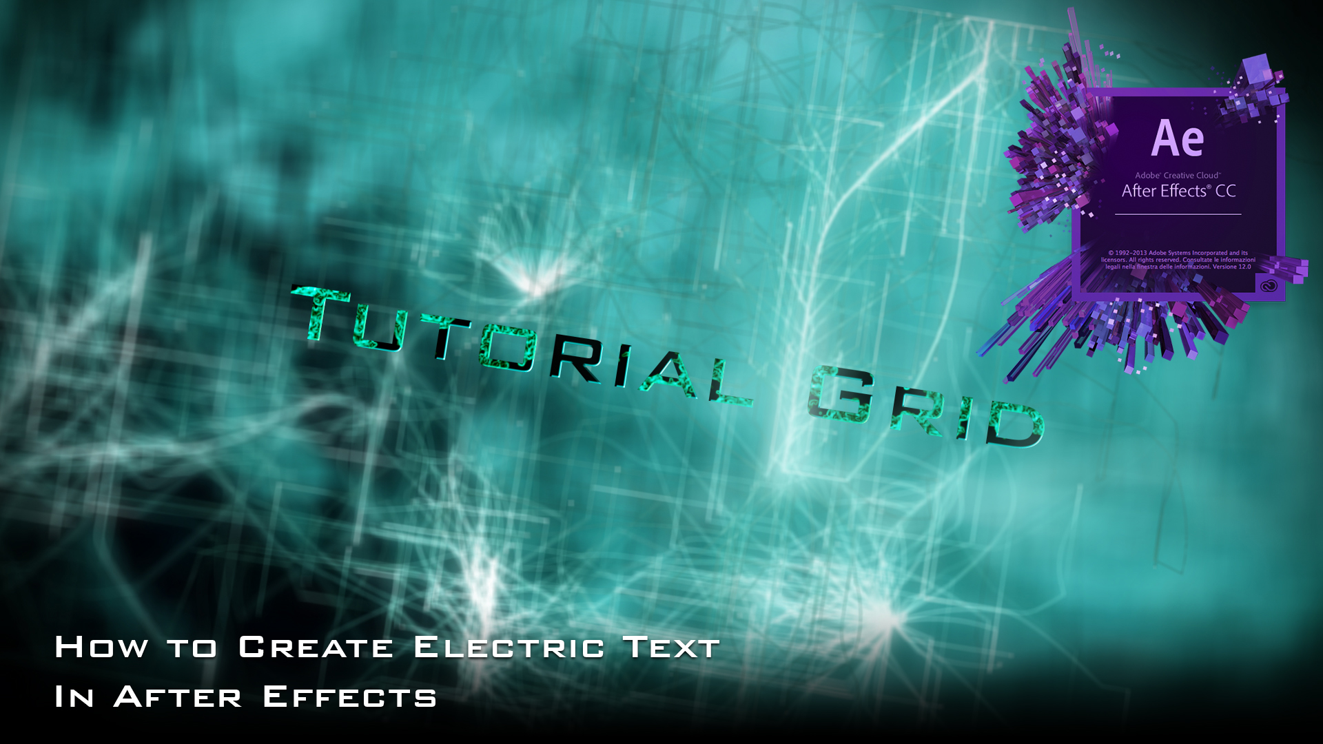 Creating Visual Special fx and Motion Design in Adobe After Effects