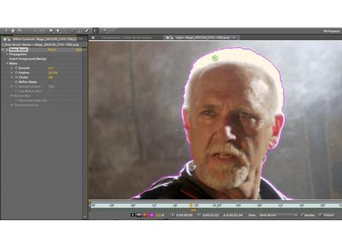 After Effects CS5 New Creative Techniques