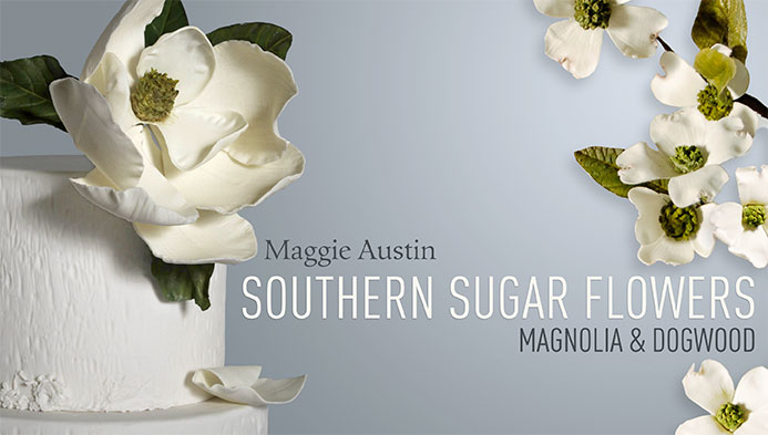 Southern Sugar Flowers