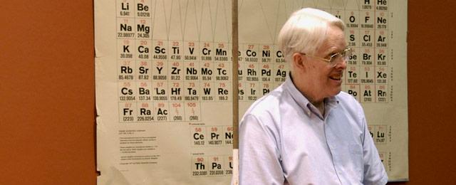 CHEM 125a: Freshman Organic Chemistry I