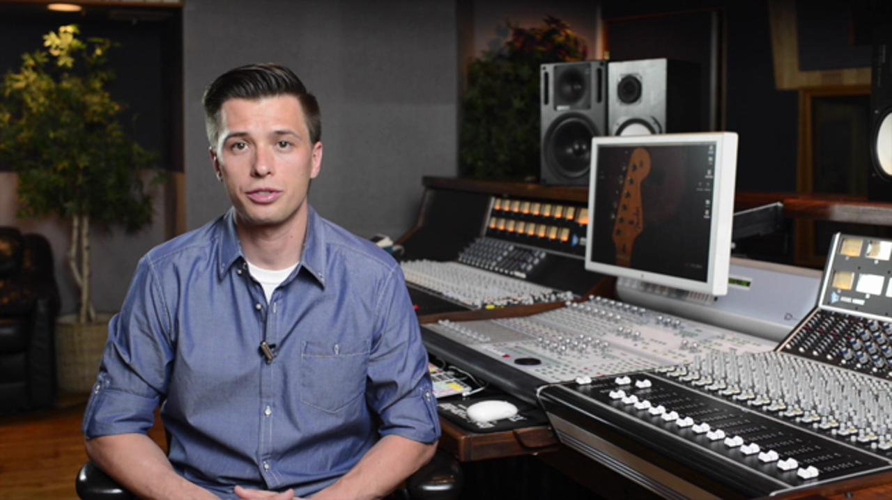 Mixing Music: Learn how to mix a Pop Rock Song like a Pro!