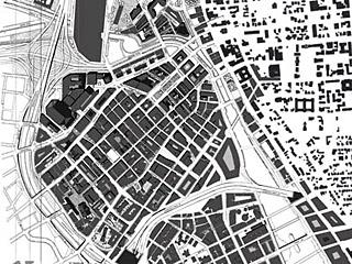 Urban Design Studio: Providence