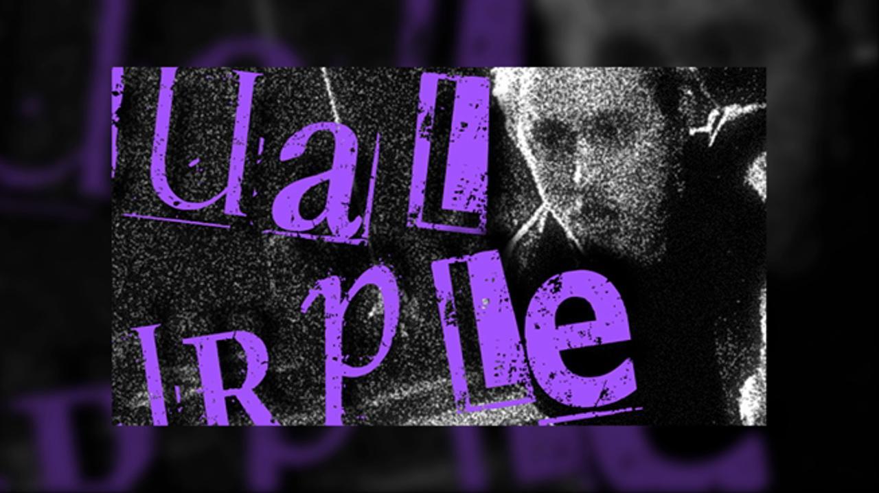 Photoshop: Create a 3D, Cinematic, Movie Title Design