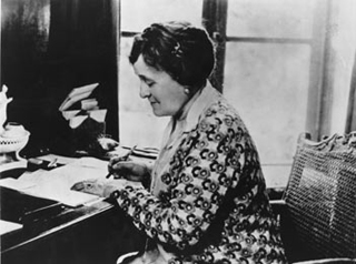 American Authors: American Women Authors