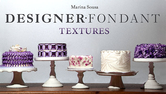 Designer Fondant Textures