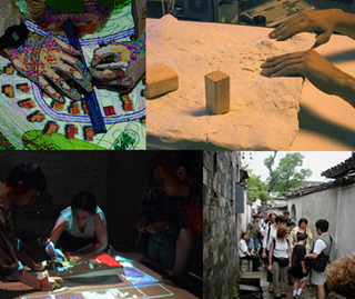 Urban Design Skills: Observing, Interpreting, and Representing the City