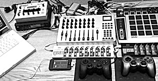 Music and Technology: Live Electronics Performance Practices