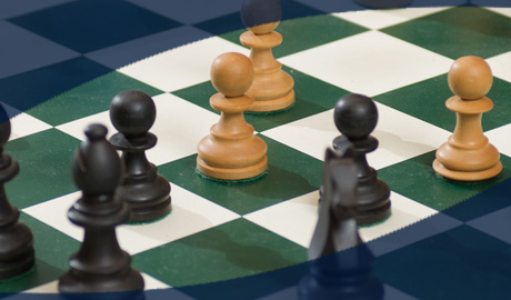 Games without Chance: Combinatorial Game Theory