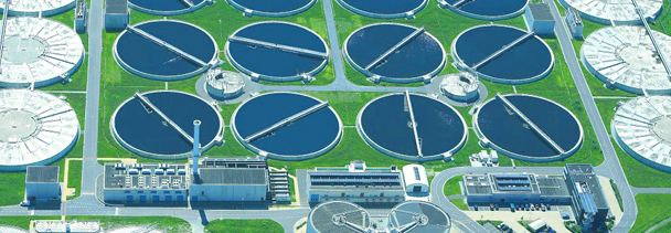 Introduction to the Treatment of Urban Sewage