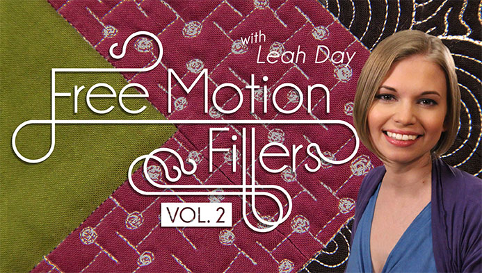 Free Motion Fillers, Vol. 2