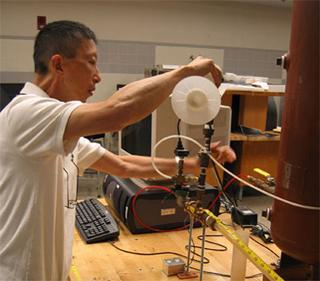 Project Laboratory