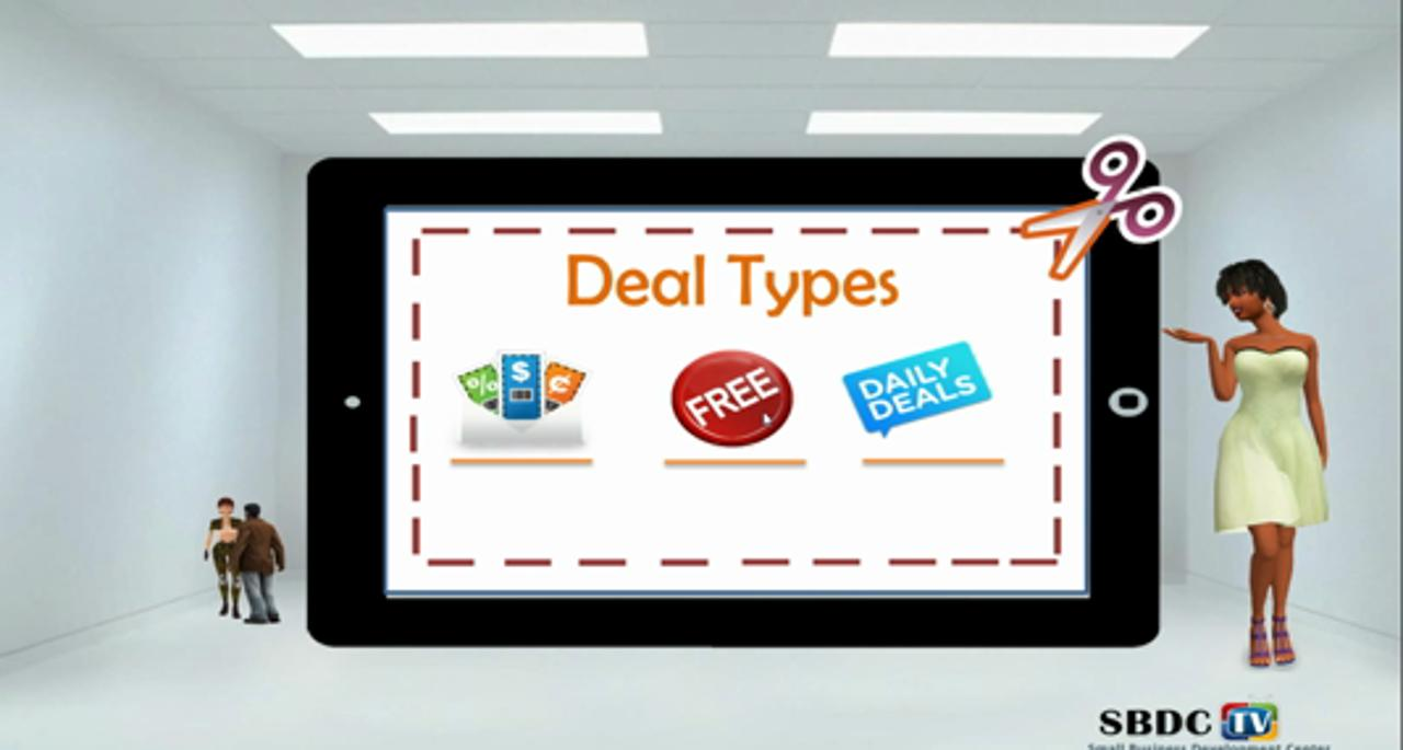 Free Advertising and Marketing: Using Daily Deal Websites