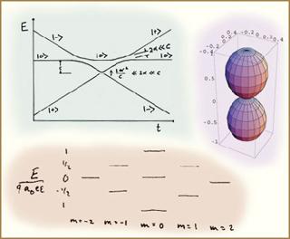 Quantum Physics III