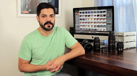 Stop Using Scene Modes: Use Your Camera Like A Pro