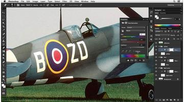 Recolorizing a Photograph with Photoshop