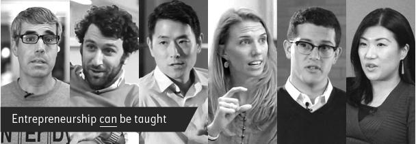 Entrepreneurship 101: Who is your customer?
