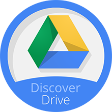 Discover Drive