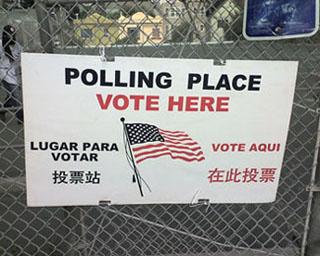 Special Graduate Topic in Political Science: Political Behavior