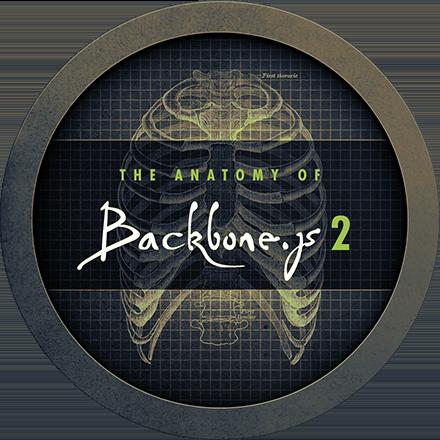 Anatomy of Backbone.js Part 2
