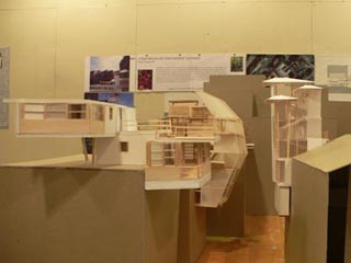 Architecture Studio: Building in Landscapes