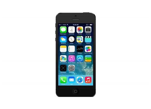 iOS 7: iPhone and iPad Essential Training