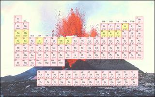 Trace-Element Geochemistry
