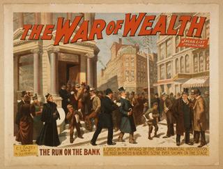 Economic History of Financial Crises