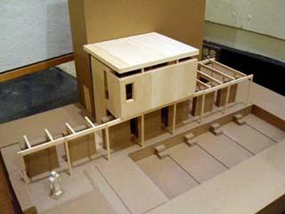 Experiencing Architecture Studio
