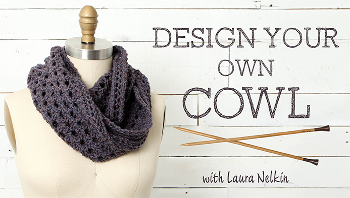 Design Your Own Cowl