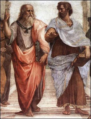 Ancient Philosophy and Mathematics