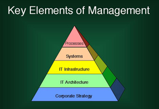Practical Information Technology Management