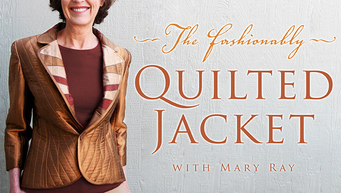 The Fashionably Quilted Jacket