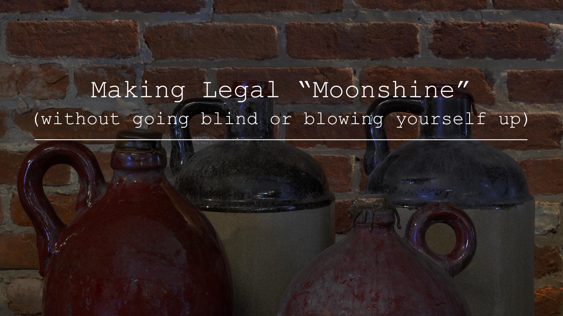 Making Legal